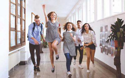 Iscrizione Liceo – Diploma in 4 anni